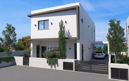 Modern 3 bedroom house for sale