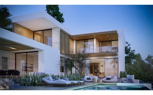 Beautiful 4 Bedroom villa for sale