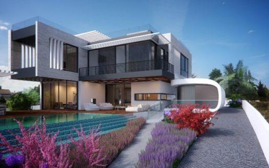 Stunning 5 bedroom villa for sale
