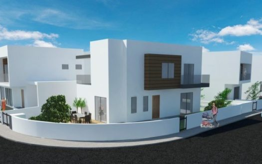 4 Bedroom detached house for sale in Paramytha