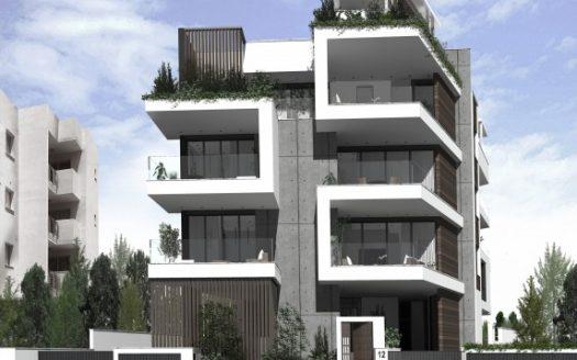 2 Bedroom apartment for sale in Agios Georgios Havouzas