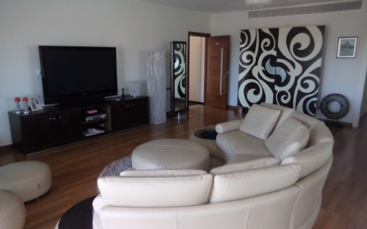 3 Bedroom penthouse apartment for rent