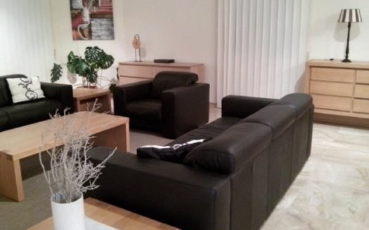 3 Bedroom penthouse for rent