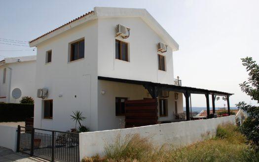 Pissouri Views Detached 3 Bedroom Home