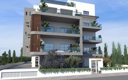 1 Bedroom apartment in Kapsalos, Limassol for sale