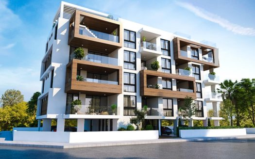 2 Bedroom apartment for sale, 500 meters from the sea