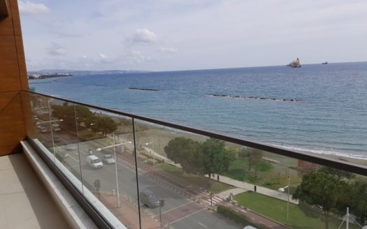 3 Bedroom beachfront apartment for sale- close to the city center
