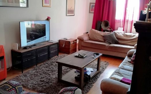 2 Bedroom apartment in calm area for sale.