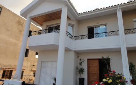 3+1 Semi-detached house for sale