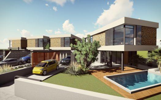 3 Bedroom villa for sale in Trachoni