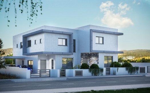 4 Bedroom house with sea and mountain view for sale