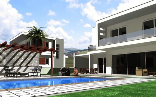 3 Bedroom house in Moni, Limassol for sale