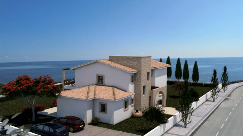 aphrodite hills property sales and rentals