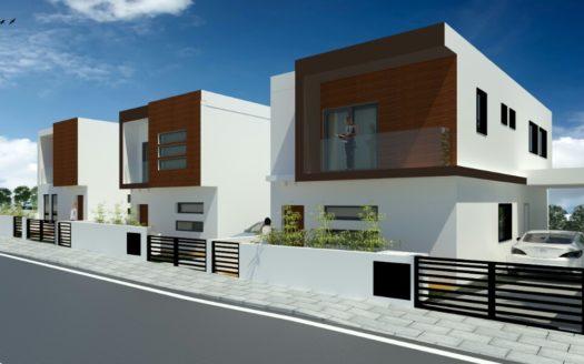 3 Bedroom Detached house for sale in Ypsonas