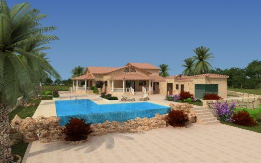 6 Bedroom villa for sale