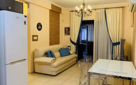 2 Bedroom apartment for rent- 100 meters from the sea