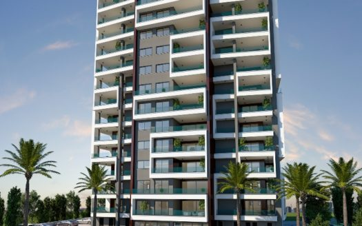 3 Bedroom apartment for sale- 300 meters from the sea