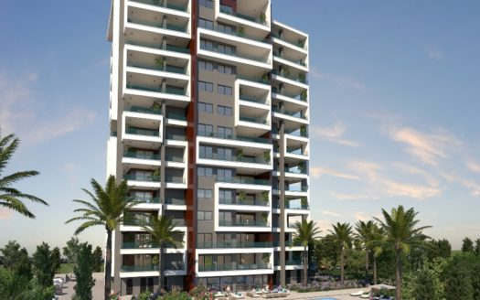 2 Bedroom apartment for sale- 300 meters from the sea