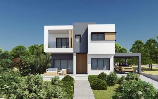 3 Bedroom house in Souni