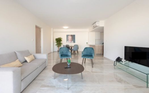Brand new 3 bedroom apartment for rent- in a gated complex