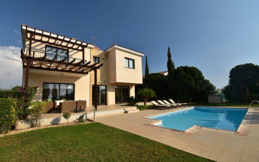 SECRET VALLEY A stunning Villa with sunset views