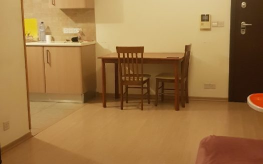 1 Bedroom apartment for sale in the city center