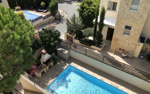 3 Bedroom villa for sale- in a quiet area