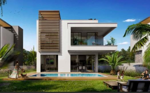 3 bedroom villa in Pyrgos