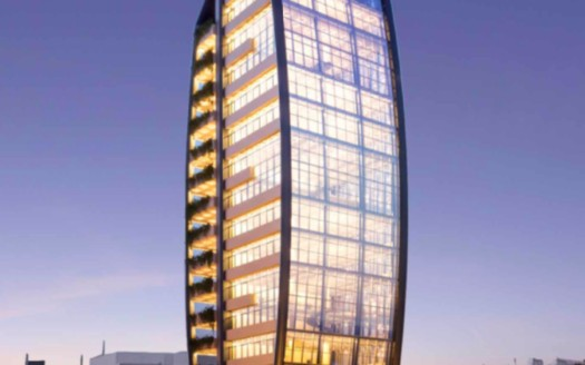 Office for sale in Nicosia
