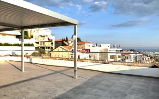 3 Bedroom apartment for rent with panoramic view