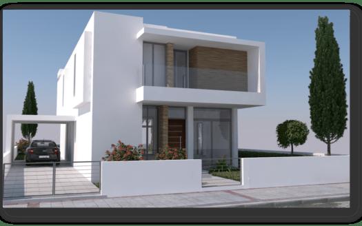 4 Bedroom Villa for sale in Nicosia