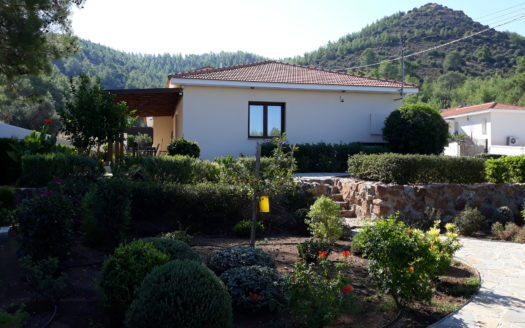 Lovely 3 bedroom house in Mosfiloti