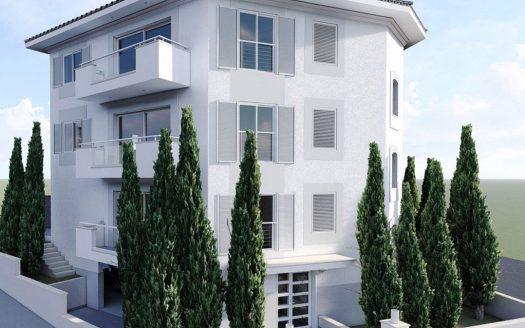 2 bedroom apartment in Agia Fyla