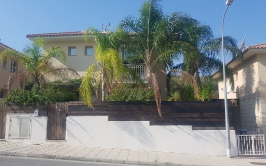 2 bedroom house for rent in Kalogirous