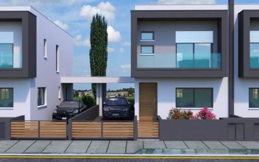 3 bedroom detached house in Ypsonas