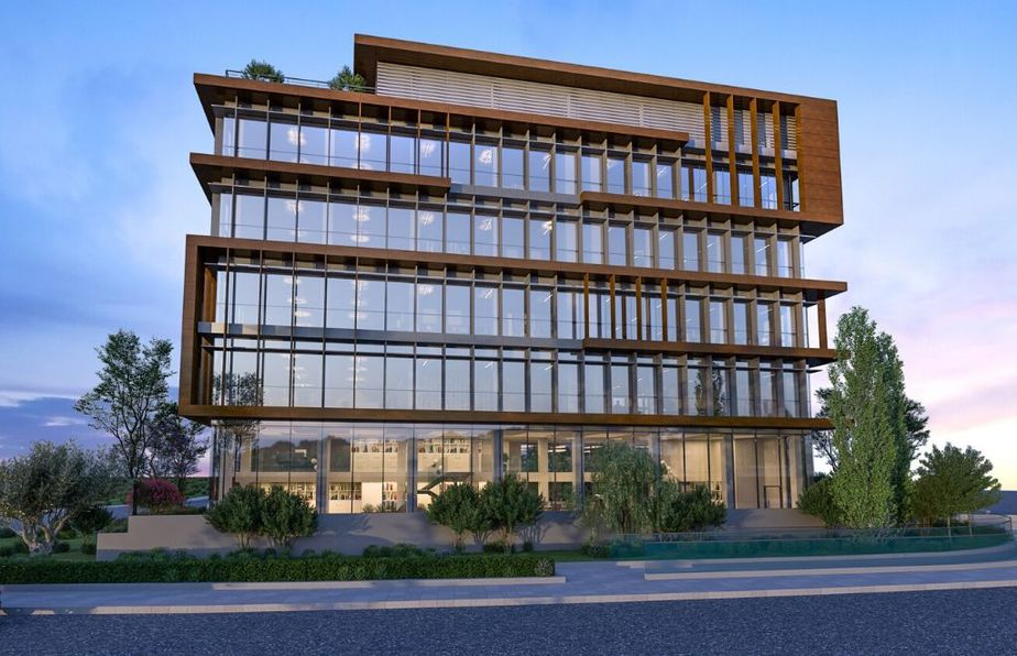 high-cross business center limassol cyprus