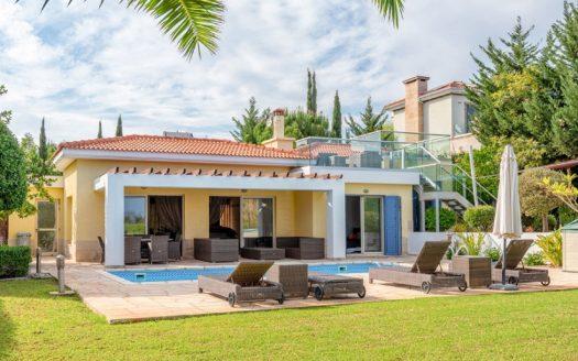 Designer Latchi Seafront Villa