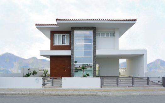Modern 3 bedroom villa for sale in Larnaca