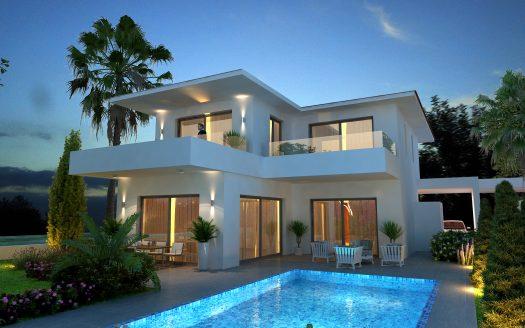 3 bedroom villa in Pyla