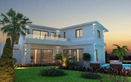 4 bedroom villa in Pyla