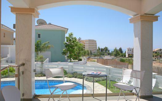 Luxury 3 bedroom villa for sale