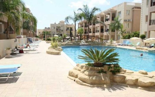 Royal Seacrest One Bedroom Apartment - Paphos