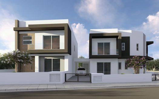 3 bedroom house in Ekali