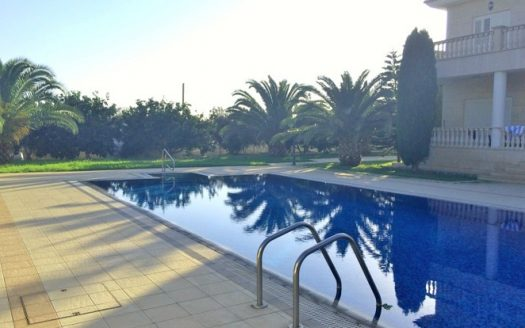 4 Bedroom villa in Monagroulli, Limassol