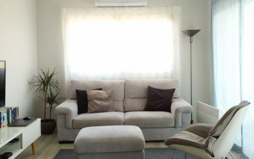 2 bedroom whole floor apartment in Agia Fyla, Limassol