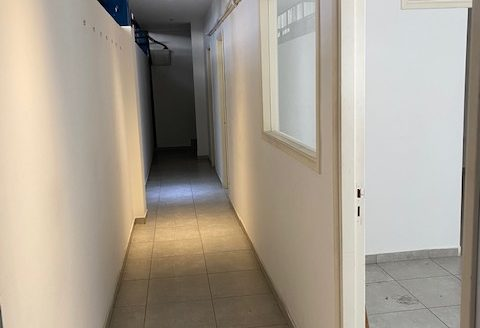 Office and storage space for rent Linopetra, Limassol