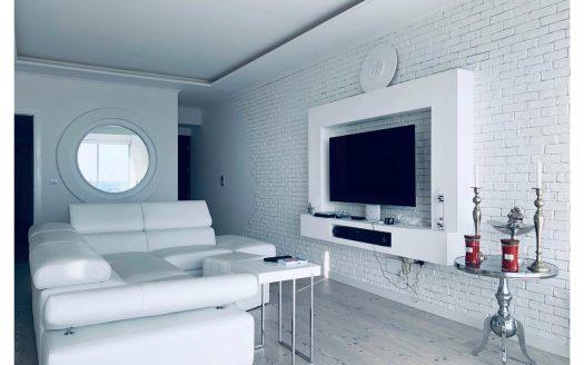 4 Bedroom duplex apartment in Agia Fyla, Limassol