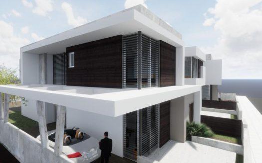 3 Bedroom Villa in Agia Fyla, Limassol