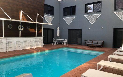 7 Bedroom villa in Kolossi, Limassol for sale