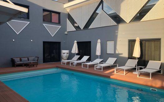 7 Bedroom villa in Kolossi, Limassol for rent